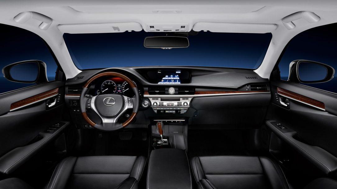 لکسوس ES250 Lexus ES250 4