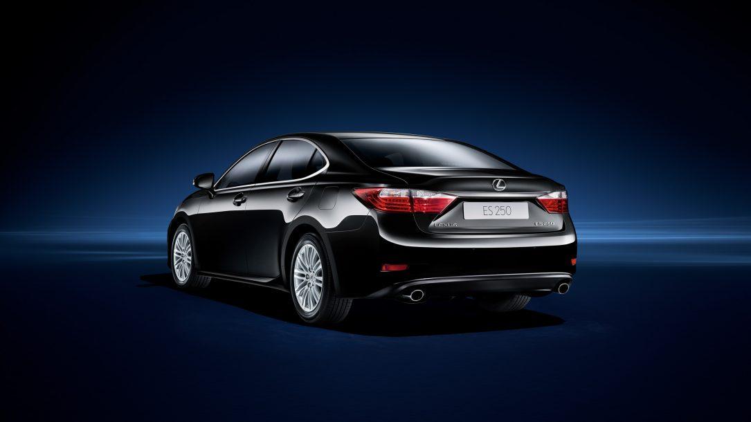 لکسوس ES250 Lexus ES250 6