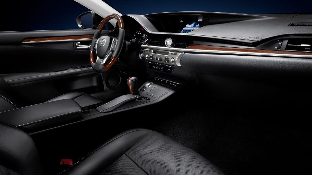 لکسوس ES250 Lexus ES250 9