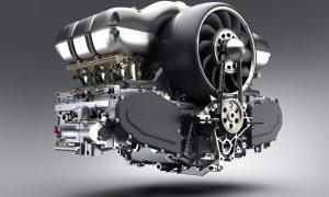 موتور خودرو