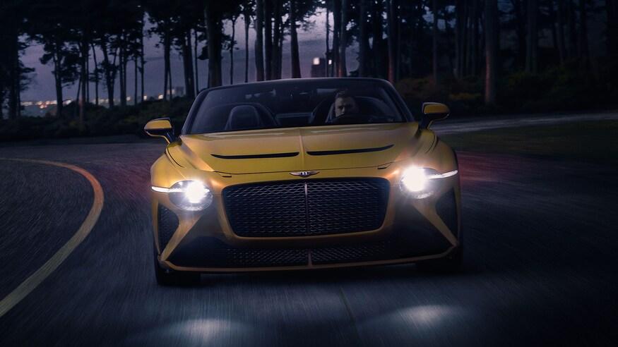 بهترین خودروهای نمایشگاه خودرو ژنو 2020 که برگزار نشد! 2021 Bentley Mulliner Bacalar 2