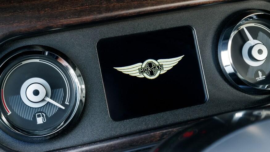 بهترین خودروهای نمایشگاه خودرو ژنو 2020 که برگزار نشد! 2021 Morgan Plus Four 4