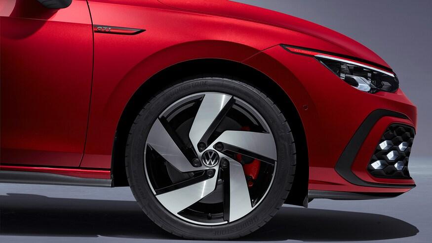 بهترین خودروهای نمایشگاه خودرو ژنو 2020 که برگزار نشد! 2021 Volkwagen Golf GTI 16