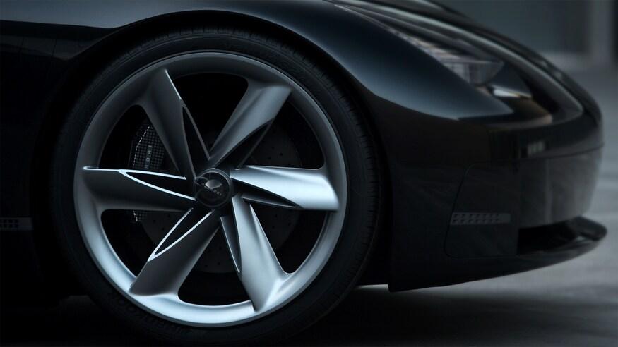 بهترین خودروهای نمایشگاه خودرو ژنو 2020 که برگزار نشد! Hyundai Prophecy EV Concept 1