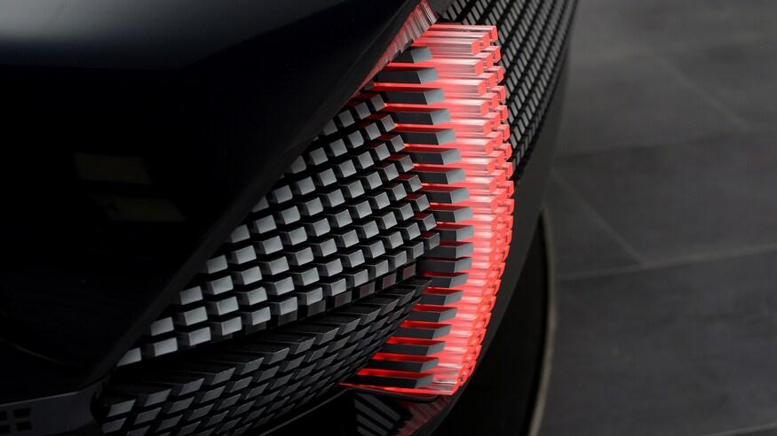 بهترین خودروهای نمایشگاه خودرو ژنو 2020 که برگزار نشد! Hyundai Prophecy EV Concept 15