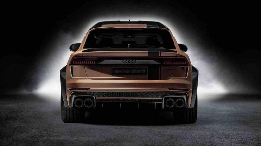 آئودی RS Q8