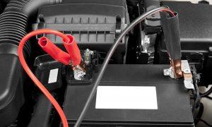 آموزش نحوه باتری به باتری کردن