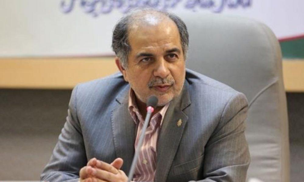 صندوق توسعه ملی مرتضی شهیدزاده
