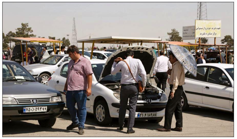 افزایش قیمت خودرو در راه است؟