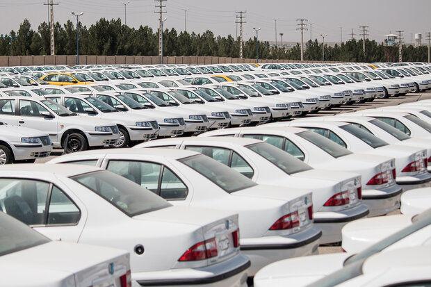 مقصران شارژ قیمت در بازار خودرو
