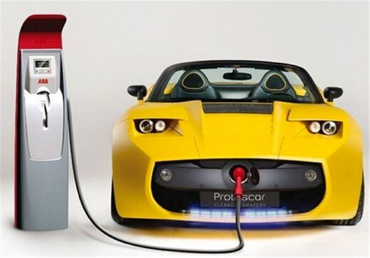 اولین خودرو برقی روسیه در راه بازار