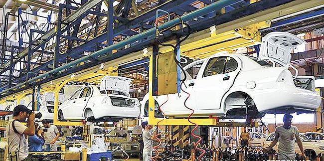 موج دوم تحریمها با صنعت خودرو چه کرد؟