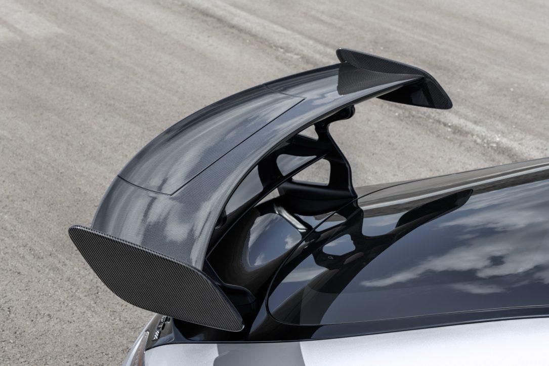 مرسدس بنز AMG GT Black